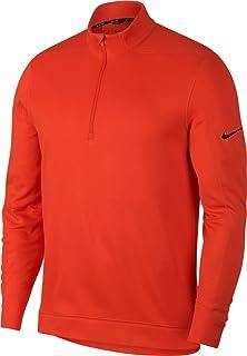 revendeur 4454f 1be99 Amazon.fr : pull nike homme - Orange