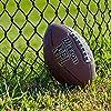 Wilson NFL Super Grip Official Football #3