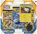 Pokemon 14603 – TCG Set de sol y luna , color/modelo surtido