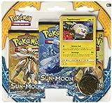 Pokemon 14603–TCG Set de sol y luna , color/modelo surtido