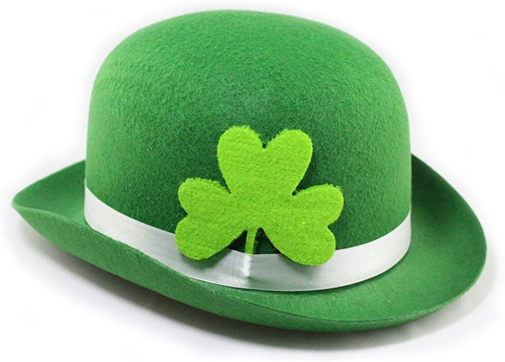 Orino St. Patrick's Day Hat trust Green Party for Costume Irish Max 71% OFF Ac