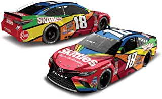 Lionel Racing Kyle Busch 2018 Skittles Darlington 1:64