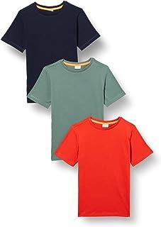 s.Oliver 404.10.104.12.130.2103277 jongens T-Shirt