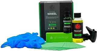IGL Coatings ecocoat Wheel High Gloss and Heat Resistance Wheel Coating 30 ml Kit