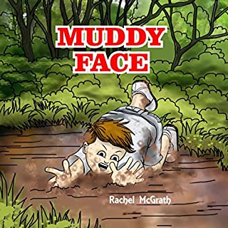 Muddy Face cover art