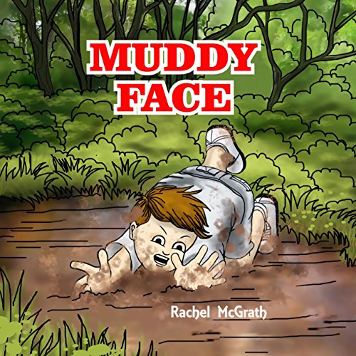 Muddy Face audiobook cover art