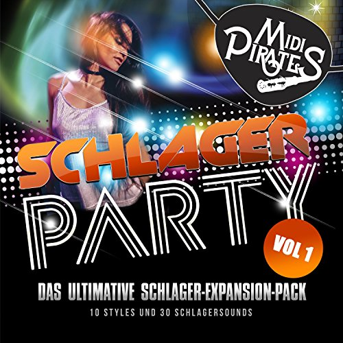 Schlagerparty Tyros 5
