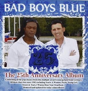 25th Anniversary Album by Eq Music Singapore (2010-10-26)