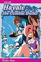 Hayate the Combat Butler, Vol. 16 (16)