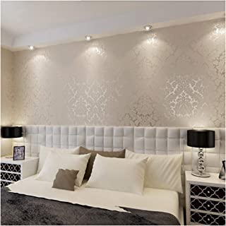 Top 10 Best Metallic Bedroom Wallpaperin 2020 Reviews Ratings