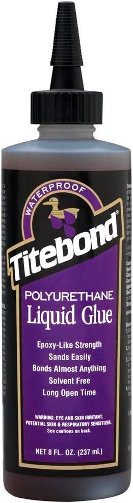 Franklin Polyurethane Glue #2303 8-Ounce Jacksonville Mall Bottle Price reduction