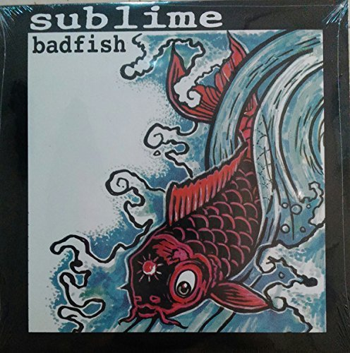 Badfish EP
