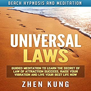 Universal Laws cover art