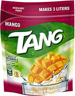 Tang Mango Flavoured Juice, 375 gm