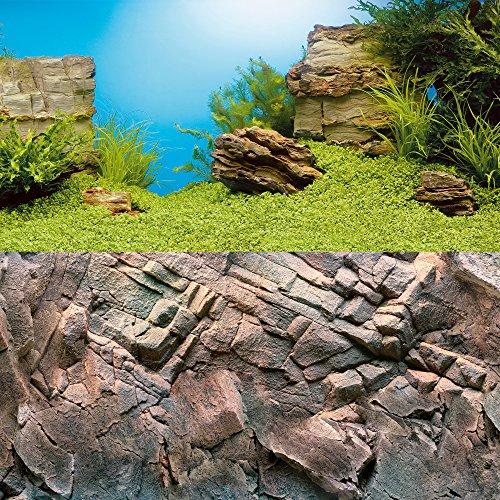 Juwel - Pietra granito, 60 x 30 cm, colore: Nero