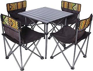 Amazon.es: conjunto mesas y sillas jardin