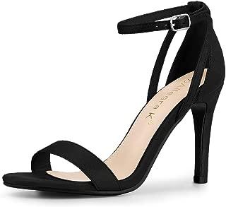 Women's Dresses Stiletto Heel Ankle Strap Sandals