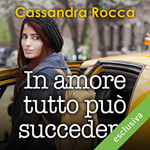 In amore tutto può succedere audiobook cover art