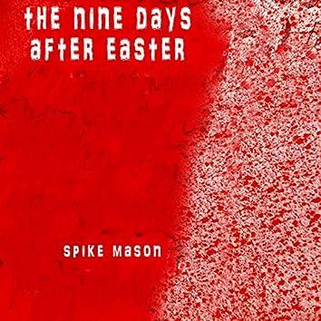 the nine days after easter