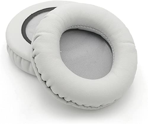 popular Ear Pads Cushions Replacement popular Foam Covers Compatible with Sony MDR-XD200 outlet sale Headset Headphones White sale