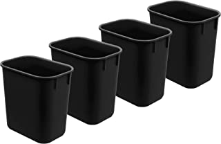 36 quart wastebasket