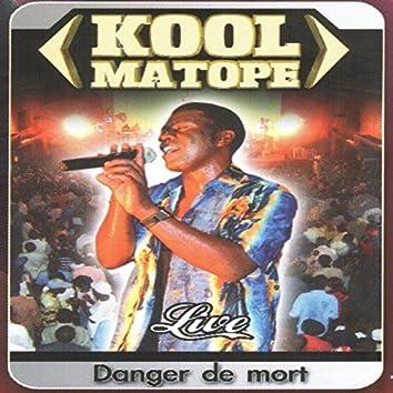 Live Danger De Mort
