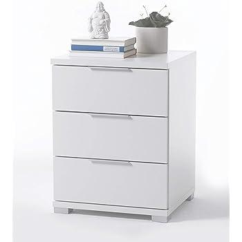 Roller Schublade Nachttisch Konsole Box Amazon De Kuche Haushalt