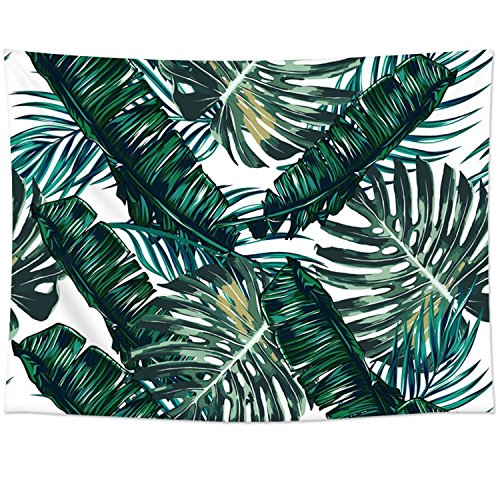 10 best palm leaves decorations wall for 2020