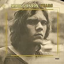 marc jonson years