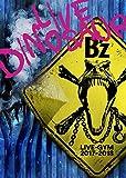 "B'z LIVE-GYM 2017-2018""LIVE ...[Blu-ray/ブルーレイ]"