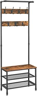 Best coat rack with shoe storage Reviews