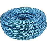 セフティー3 サラッと耐寒耐圧防藻ホース ホース長さ20M ブルー SSH-20BL