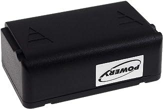 Batería para Mando de Grúa Autec Modelo LBM02MH