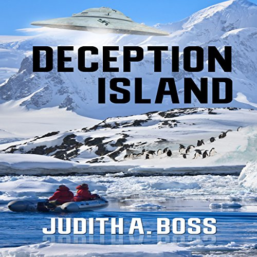 Deception Island cover art