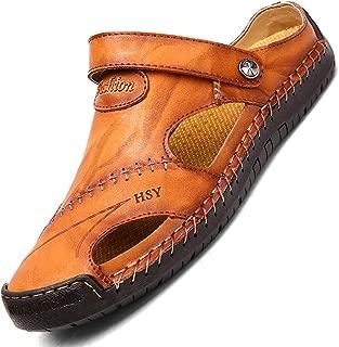 Best sandals closed toe mens Reviews