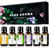 100% Pure Therapeutic Essential Oils. No fillers, NO Additives, or Carriers Added. A Handpicked selection from different parts of the world, including countries like ( France, Australia , Brazil ) Used in professional environments like massage facili...
