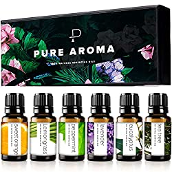 essential oil set, unique christian gifts