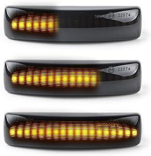 Wasserdichte  LED Fahrrad Frontscheinwerfer Licht Lampen Scheinwerfer x 1 ZEA
