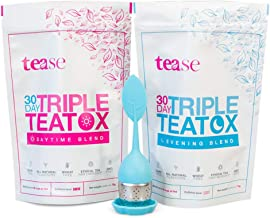 Best 28 day teatox results Reviews