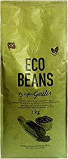 CAFES GUILIS DESDE 1928 AMANTES DEL CAFE gemalen koffie Organic Arabica Graan Organic Bio Natural Artisan Roast 1 Kilogram