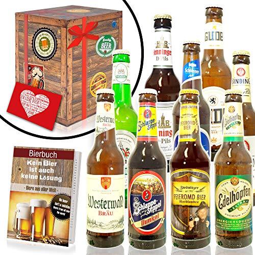 Geschenkidee für Mann/Geschenkidee zu Geburtstag/Deutsches Bier
