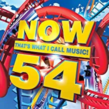 NOW That's What I Call Music Vol. 54 by Various Artists (2015-05-04)