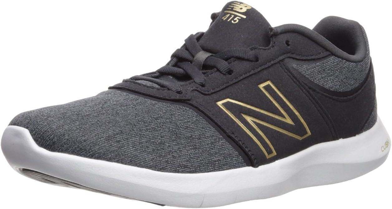 New Balance Women's Cush 415 V1 Sneaker