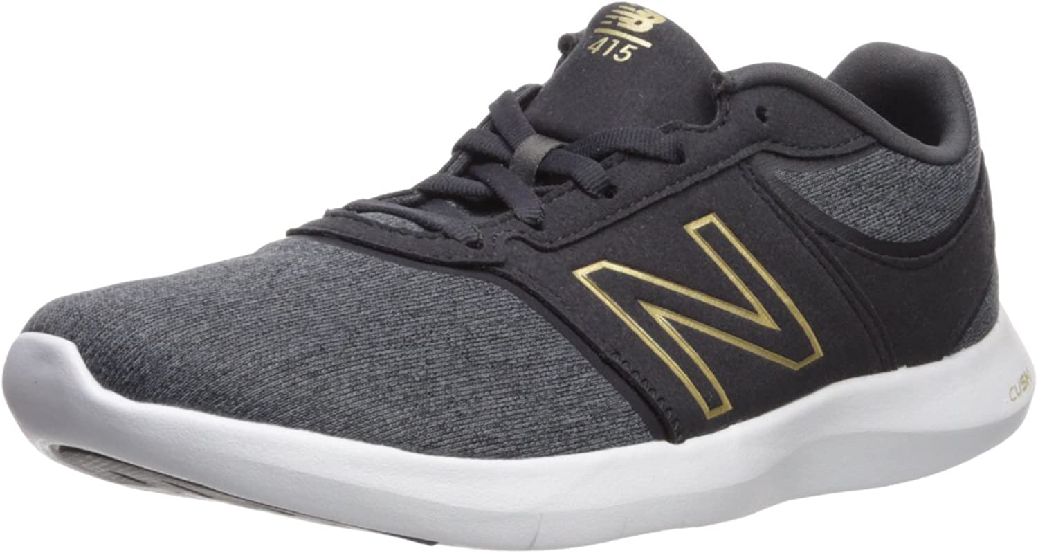 New Balance Womens 415v1 Running shoes