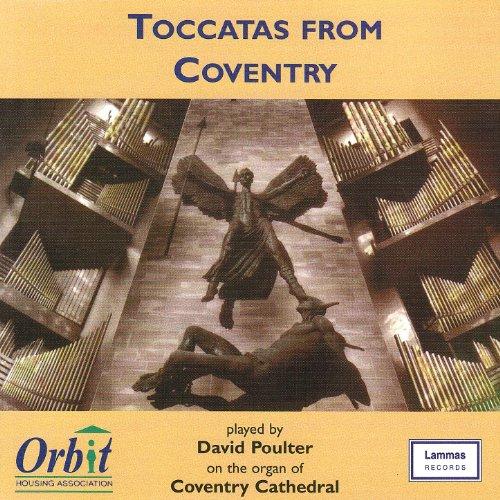 Widor: Toccata (from Symphony No. 5)