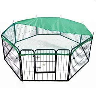 Paw Mate Playpen - Green (PET-PPCV40S-GN)