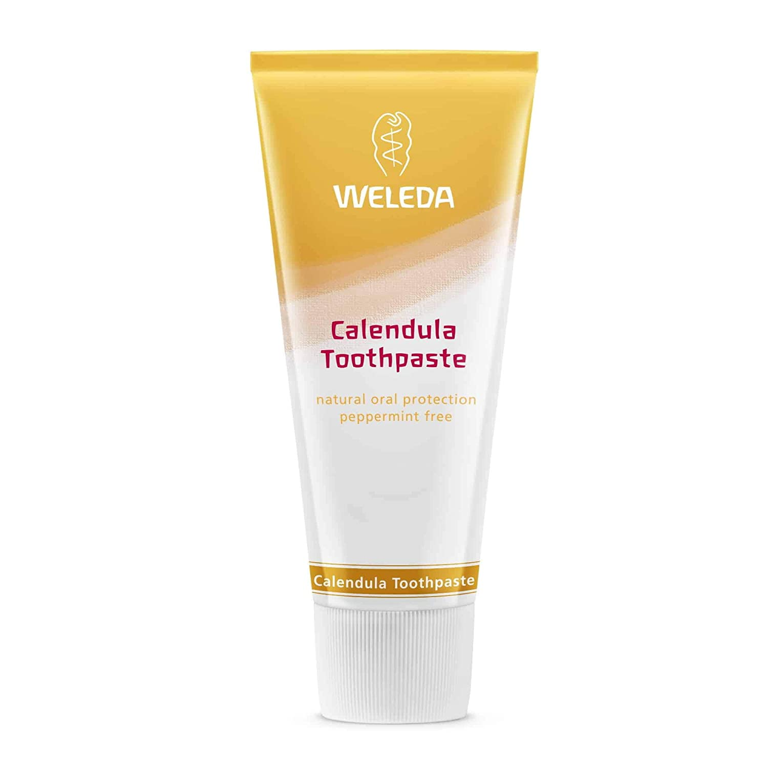 Ranking TOP1 Weleda Oral Care Calendula Ounce Toothpaste 2.5 free