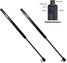 Beneges 2PCs Rear Hatch Lift Supports Compatible with 2002-2014 Mini Cooper Liftgate Hatchback Gas Spring Charged Struts Shocks Dampers SG302018, 41626801203, 4360