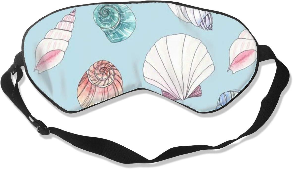 Starfish Shell New life Fashionable Sea Sleeping Sleep Masks Cover Mask Eye