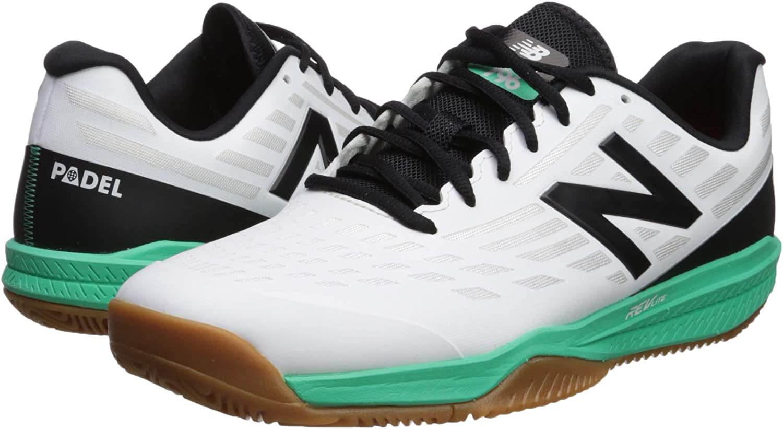 Amazon.com | New Balance Men's 796 V1 Hard Court Tennis Shoe ...